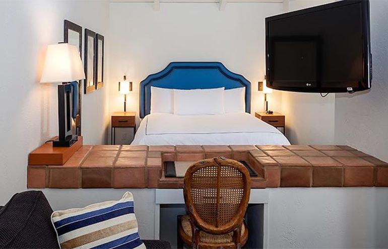 Book Direct & Save Package at Hotel Pacific Street Monterey California