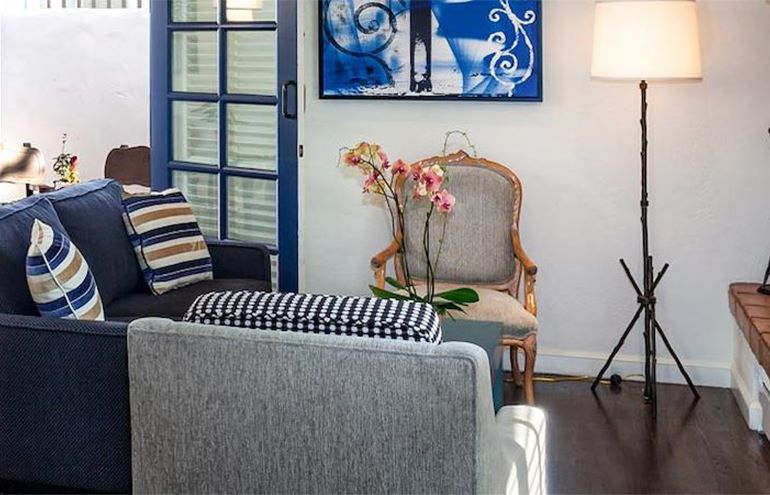 Stay More, Save More Package at Hotel Pacific Street Monterey California